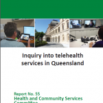 Telehealth inquiry